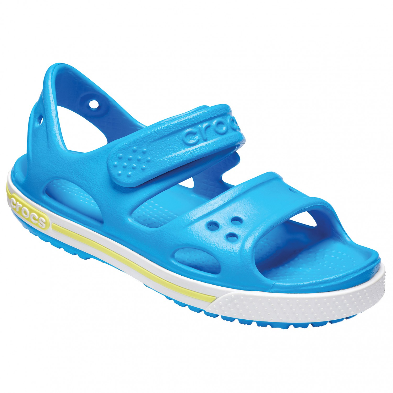 56ce4cdb4ff60b Crocs - Kid s Crocband II Sandal PS - Outdoor sandals ...