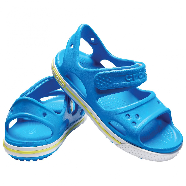 0fa4817b48e959 Crocs Crocband II Sandal PS - Outdoorsandalen Kinder online kaufen ...