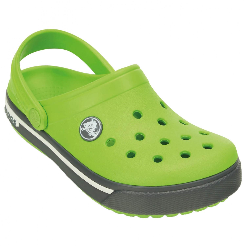 5a055fdb07f0c3 Crocs - Kid s Crocband II.5 Clog - Outdoor sandals ...