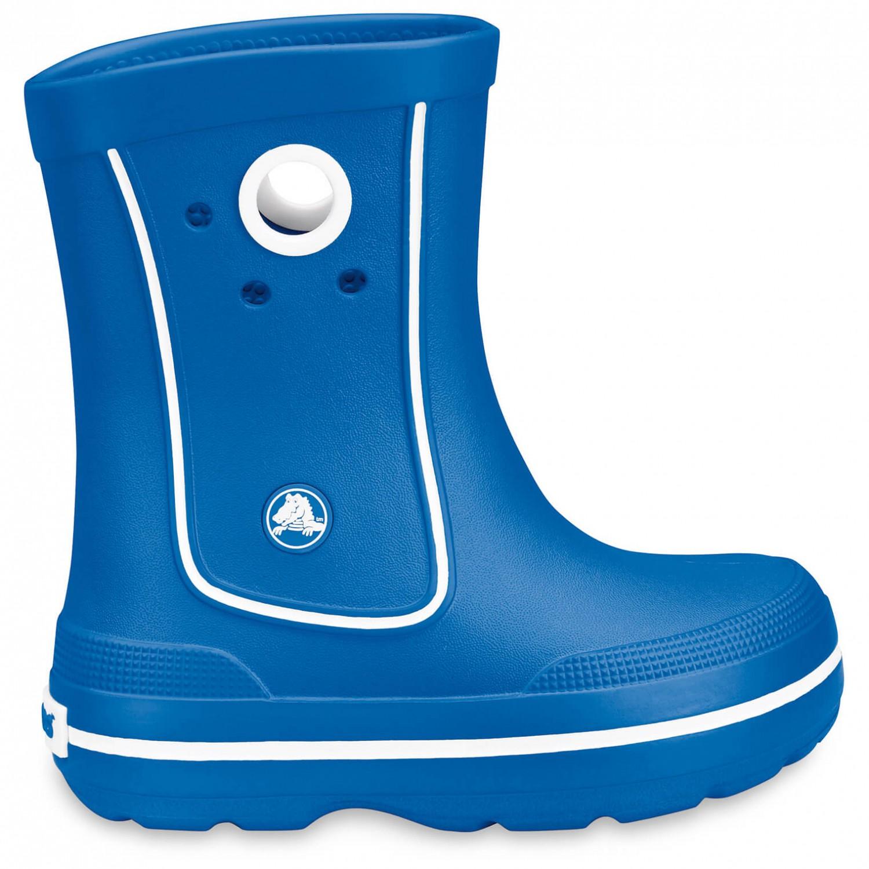 best service 20200 abab5 Crocs - Kid's Crocband Jaunt - Wellington boots - Fuchsia | J2 (US)