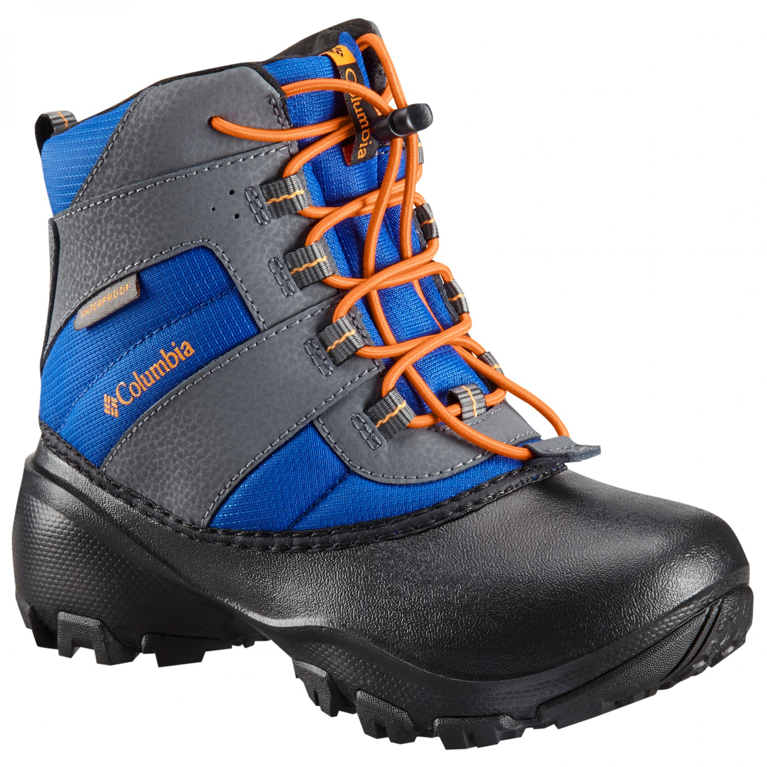 columbia youth winter boots