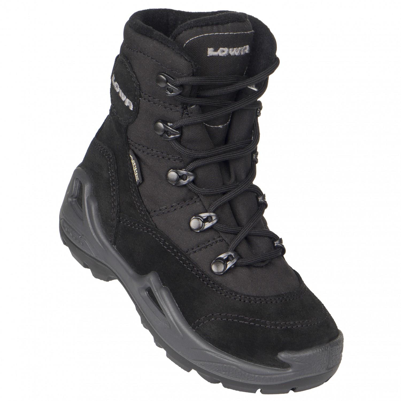 hot new products sold worldwide san francisco Lowa - Kid's Rufus III GTX Hi - Winter boots