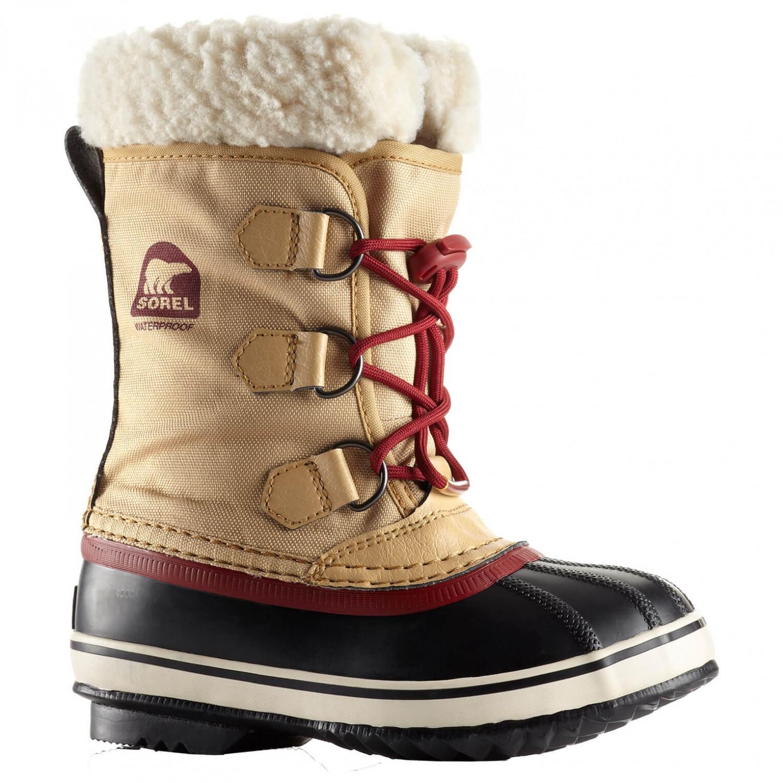 0e3e6021ac98 Sorel - Kid s Yoot Pac Nylon - Winter boots