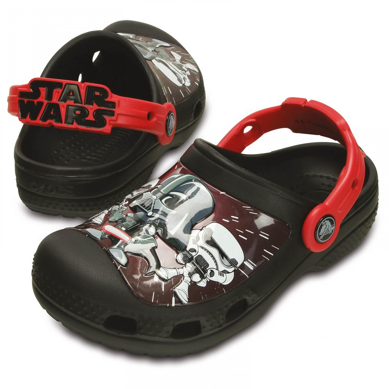 Darth Vader Shoes Kid Size
