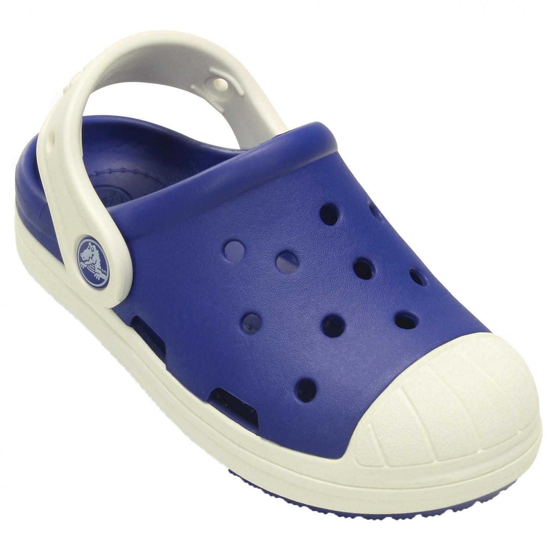 f368c00595ff10 Crocs Bump It Clog - Outdoorsandalen Kinder online kaufen ...