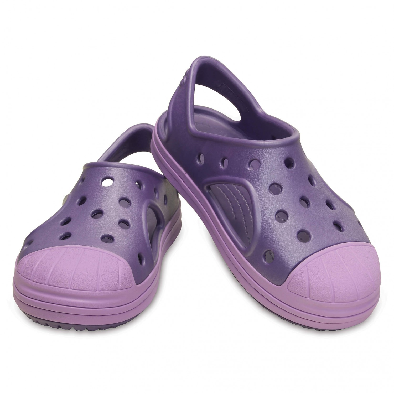 9306efc80cfcc8 Crocs Bump It Sandal - Outdoorsandalen Kinder online kaufen ...