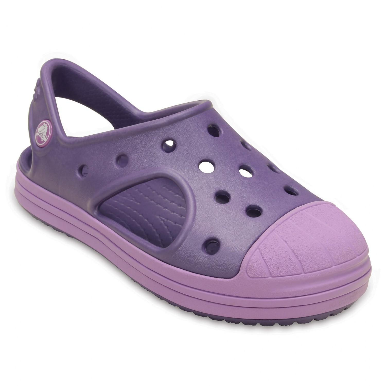 bc4d3c7233e9 ... Crocs - Kid s Bump It Sandal - Sandals ...