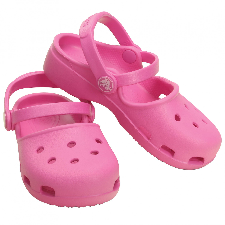 1218da209d86c Crocs Karin Clog - Sandals Kids | Buy online | Alpinetrek.co.uk