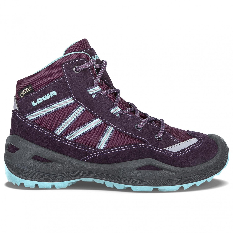 prijs verlaagd hete verkoop herfst schoenen Lowa - Kid's Simon II GTX QC - Walking boots