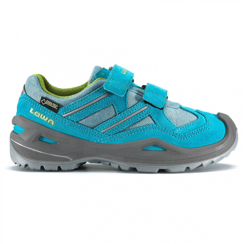 groothandel outlet order populair kopen Lowa - Kid's Simon II VCR GTX LO - Multisport shoes