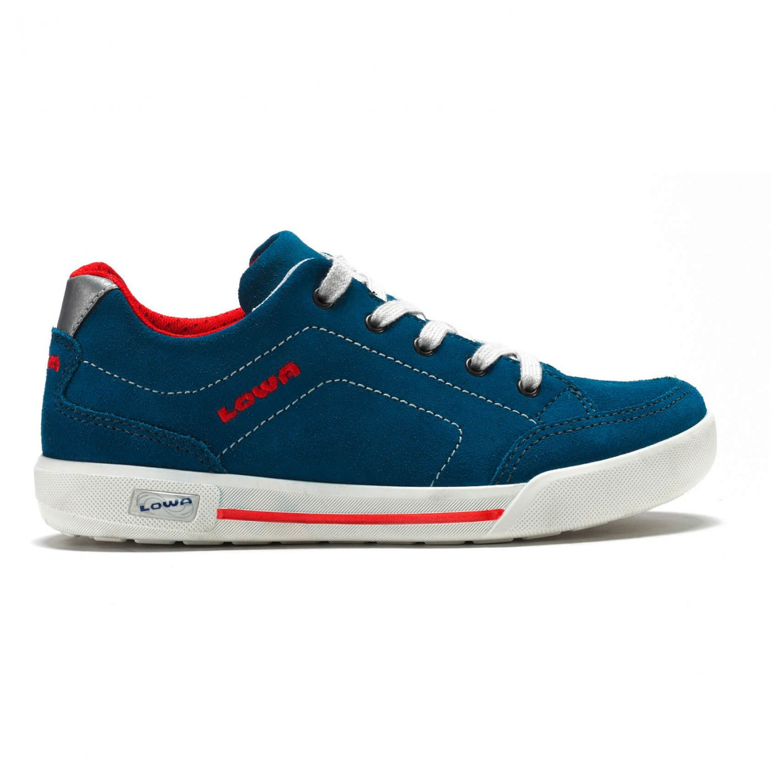f0132c9de7 Lowa - Palermo Kids LO - Sneakers