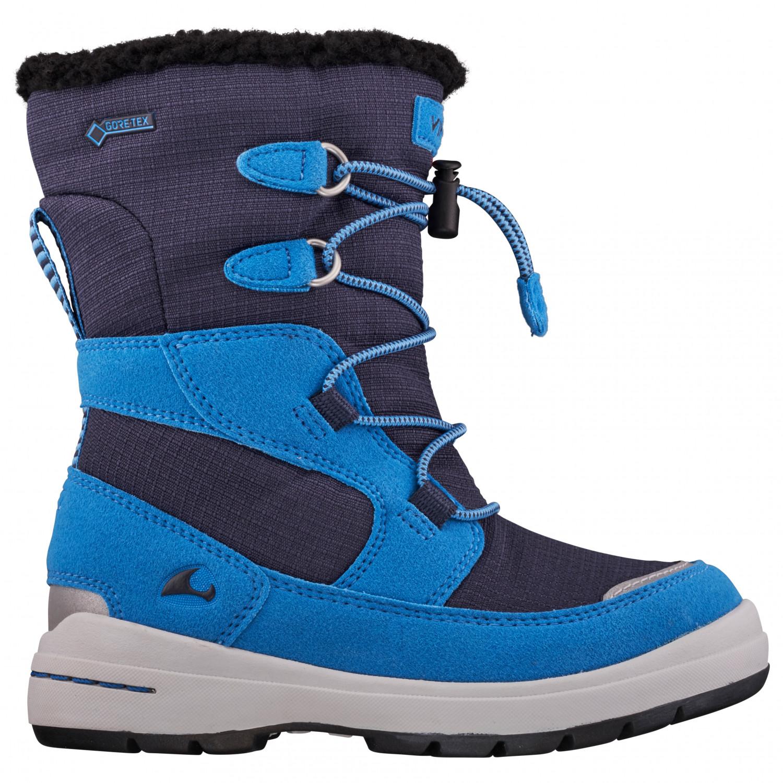 Storbritannien bäst giltig godkännandepriser Viking - Kid's Totak GTX - Winter boots - Dark Red/Red | 20 (EU)