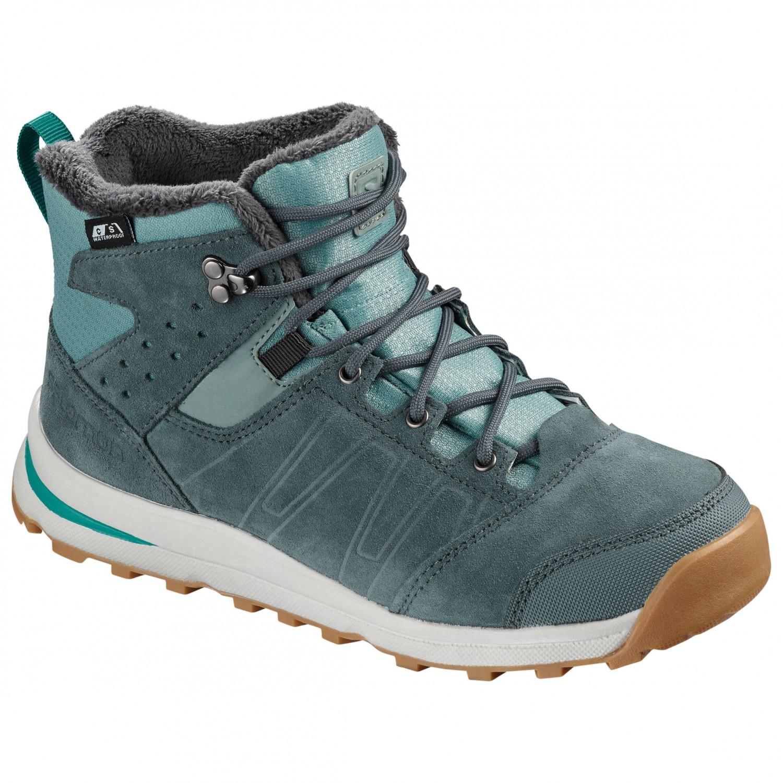 a147487da6 Salomon Utility TS CSWP - Winter Boots Kids
