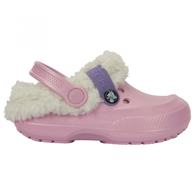 2a9b896da40f07 ... Crocs - Kid s Classic Blitzen II Clog - Outdoor sandals ...