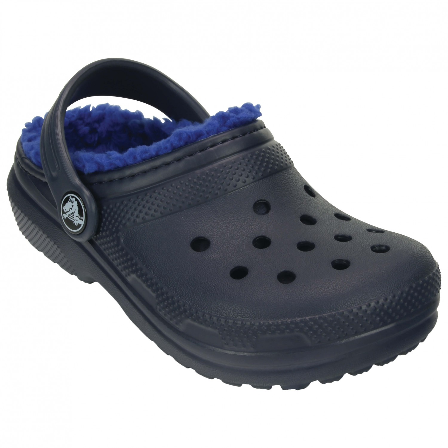 Crocs Classic Lined Clog Slippers Kids Buy Online