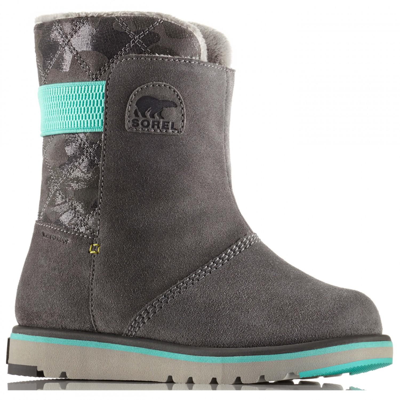 Sorel Rylee - Winter Boots Kids | Buy online | Alpinetrek