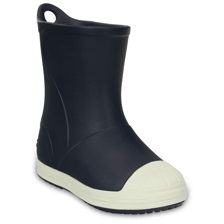 Crocs Crocs Bump It Boot Wellington Boots Kids Buy