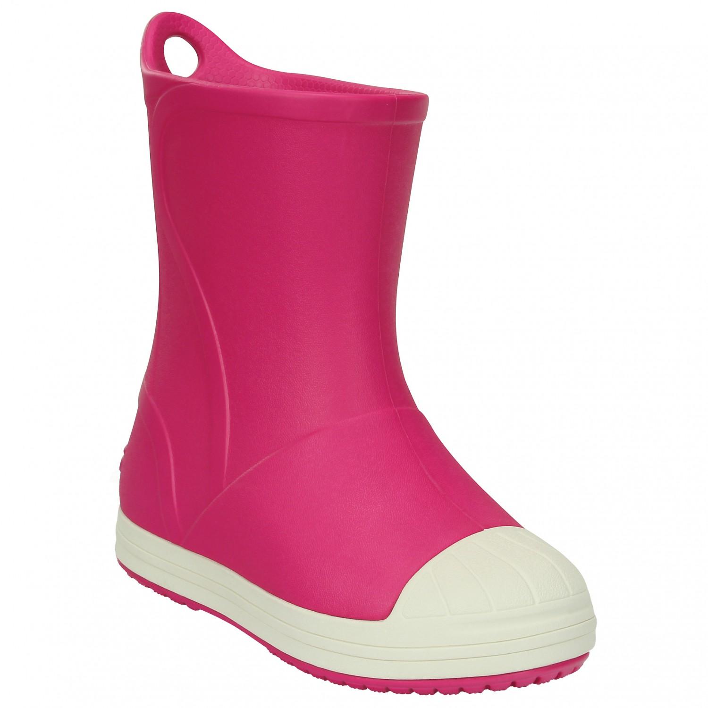 585f160cc8bf Crocs - Kid s Crocs Bump It Boot - Wellington boots ...