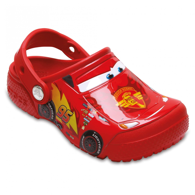 crocs crocs fun lab cars 3 movie clog kinder online kaufen. Black Bedroom Furniture Sets. Home Design Ideas
