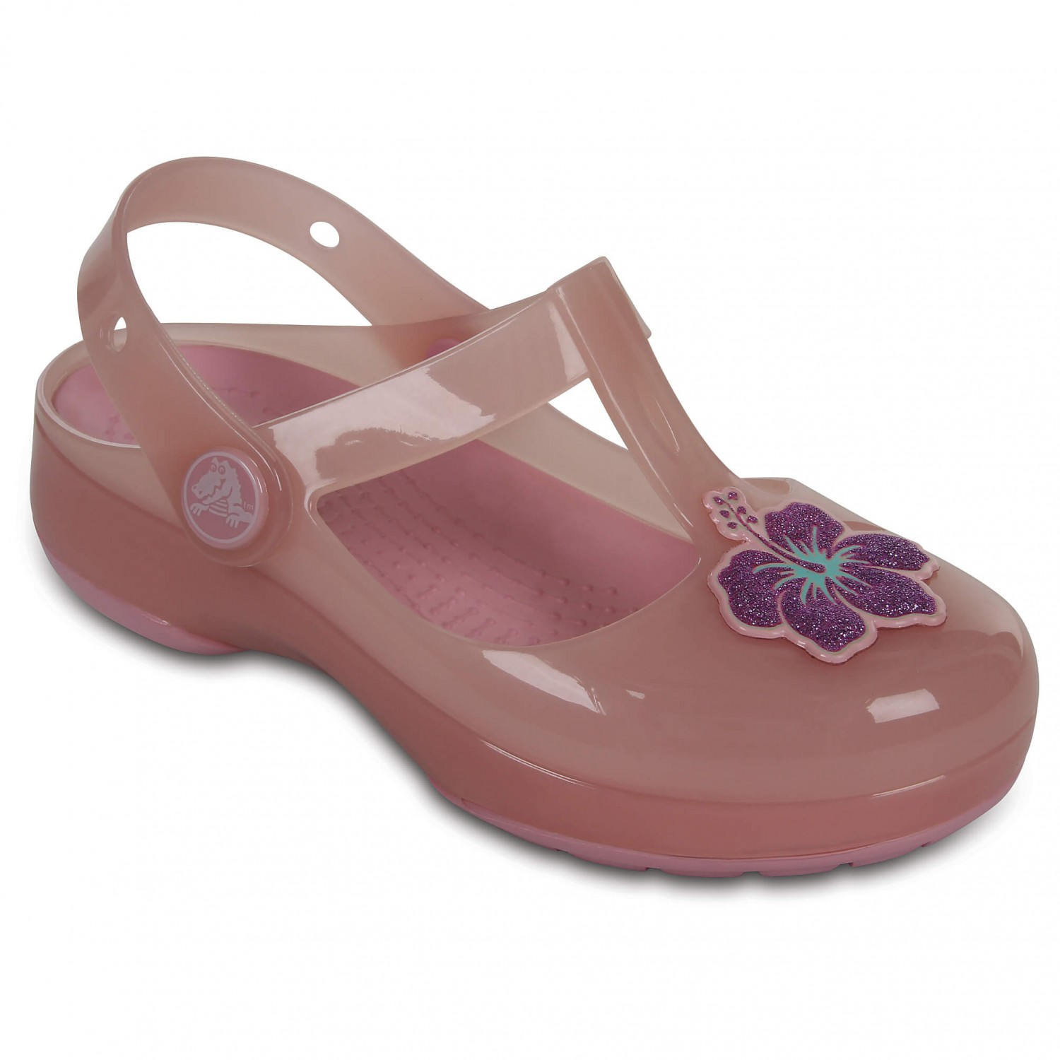 77e09a8f0b52f2 Crocs - Kid s Crocs Isabella Clog PS - Outdoor sandals