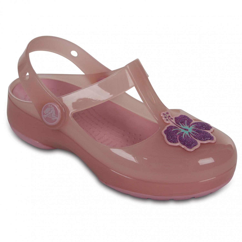 39be05371 Crocs - Kid s Crocs Isabella Clog PS - Sandals
