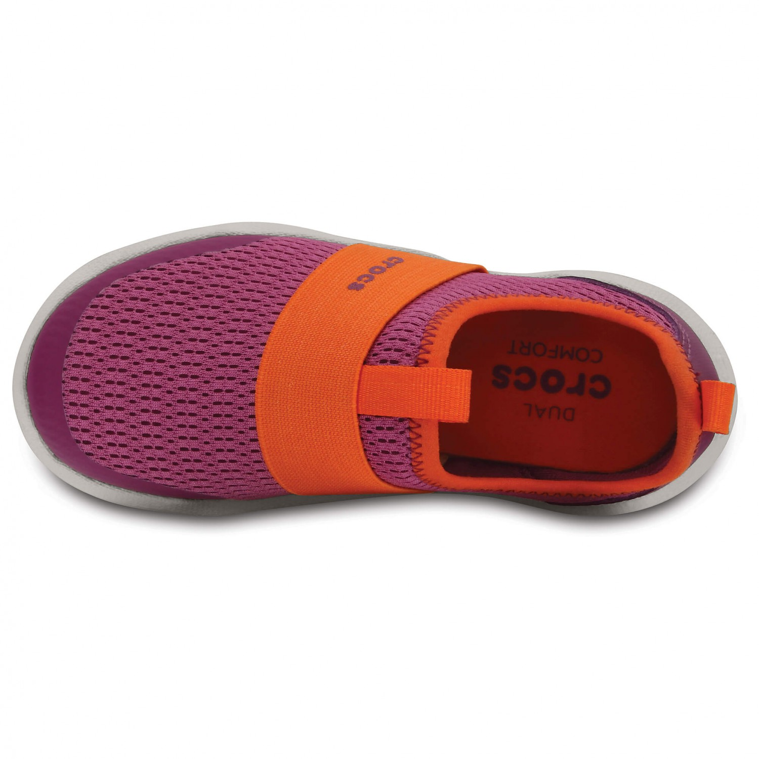 c8e8687f0dfc ... Crocs - Kid s Swiftwater Easy-On Shoe - Sandals ...