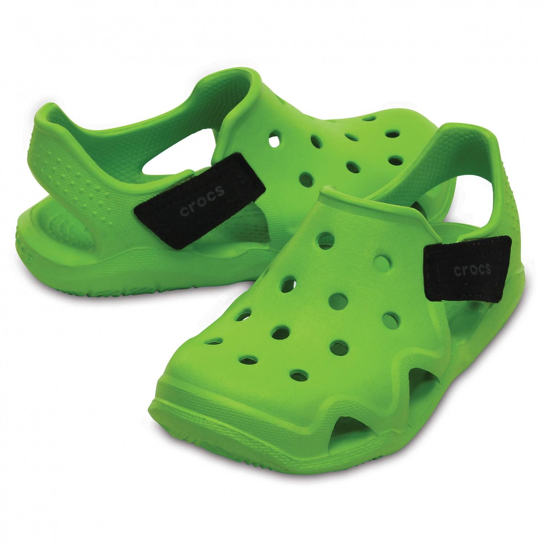 85c9cb191b ... Crocs - Kid s Swiftwater Wave - Sandals ...