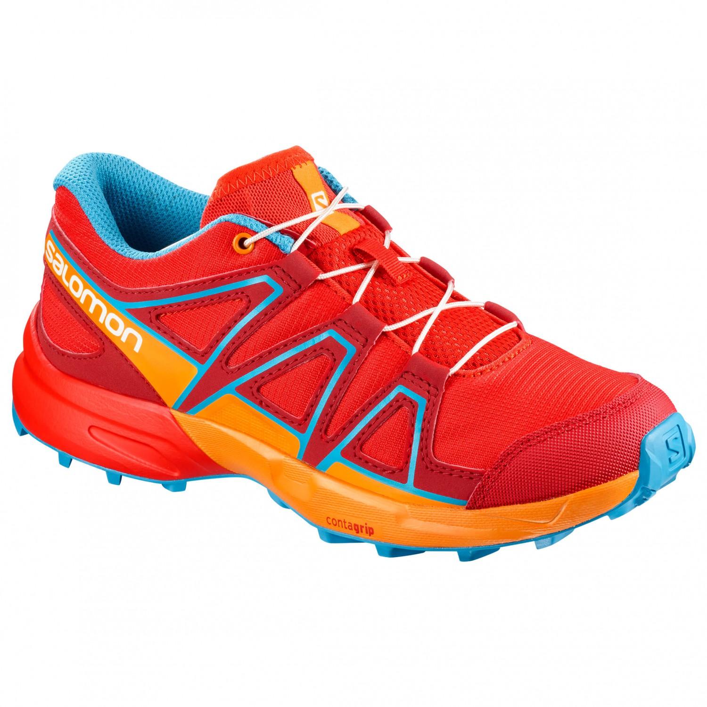 Salomon Speedcross - scarpe trail running - bambino De Bajo Costo Para La Venta An5QYSDVHL