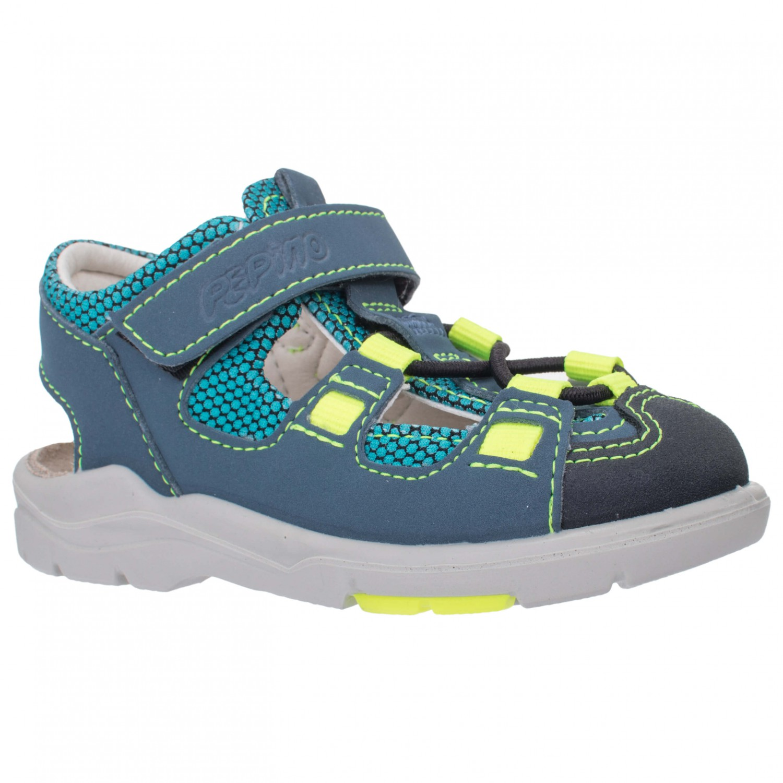 pepino by ricosta kids georgie sandalen