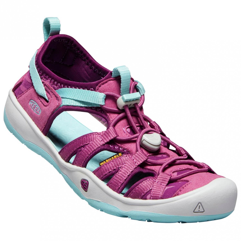f4225e9d94a2 Keen Moxie Sandal - Sandals Kids