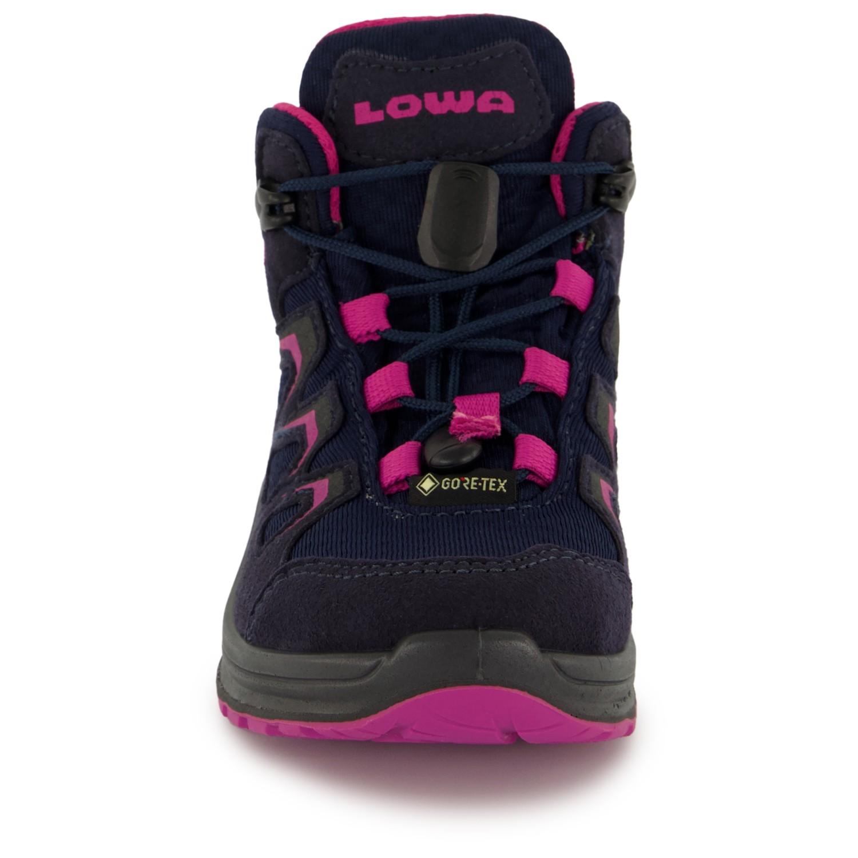 suche nach neuestem lässige Schuhe Promo-Codes Lowa Innox Evo GTX QC Junior - Walking Boots Kids | Free UK ...