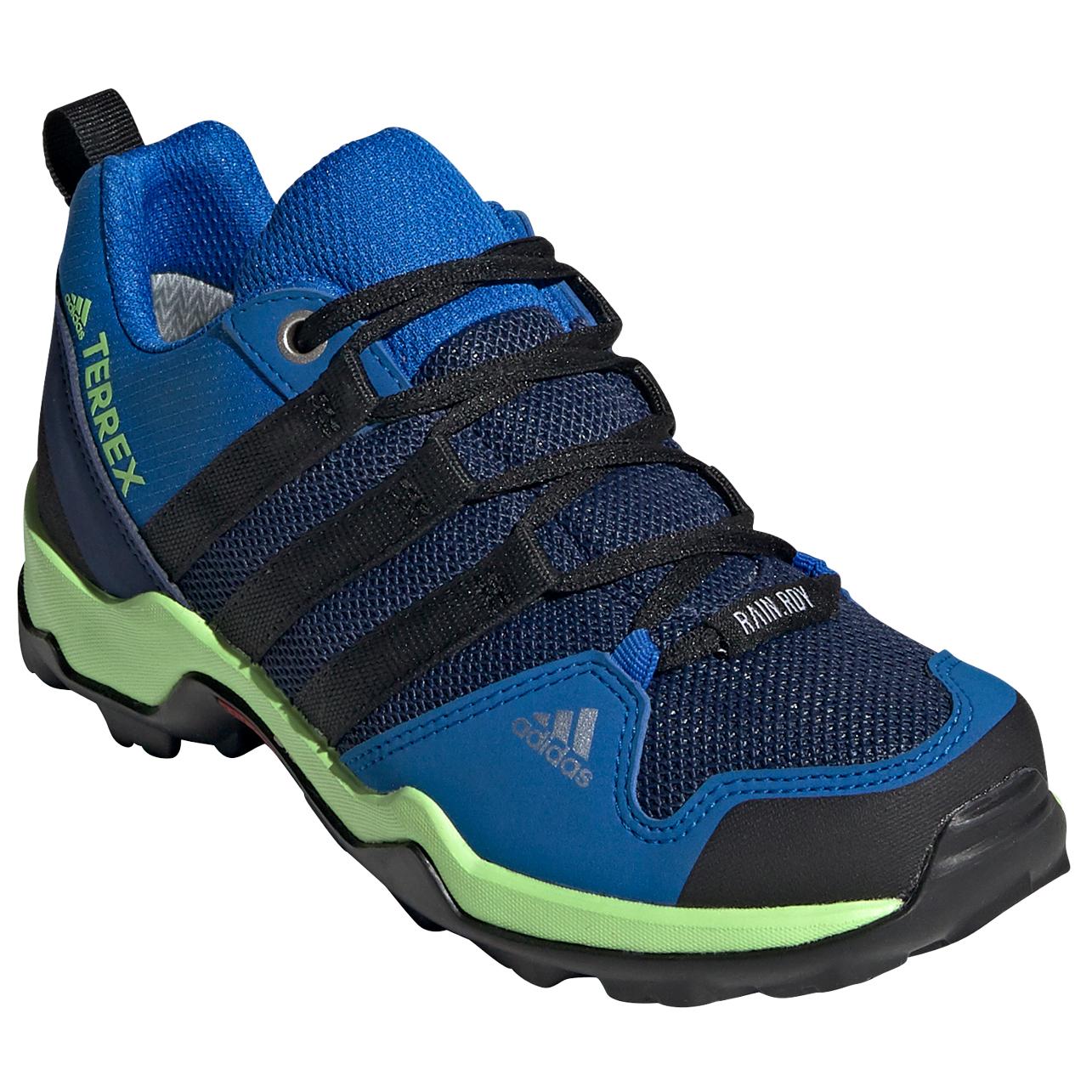 derrota Galleta colonia  Adidas Terrex AX2R CP - Multisport shoes Kids   Buy online   Bergfreunde.eu
