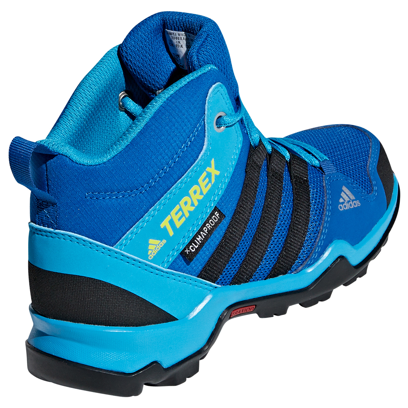 scarpe trekking bambina adidas