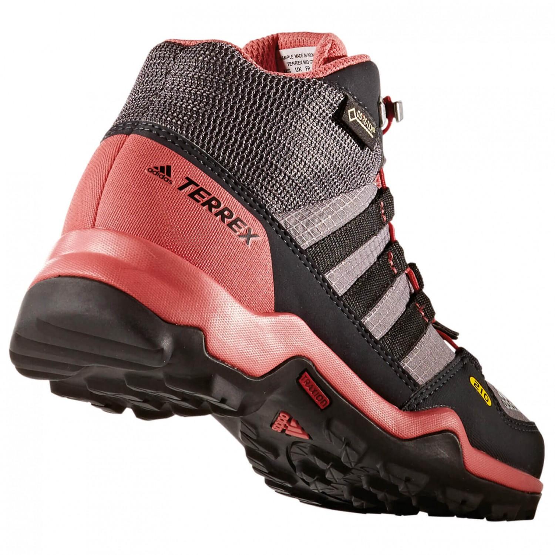 2a346b8e4fda4 ... adidas - Kid s Terrex Mid GTX - Calzado de senderismo ...