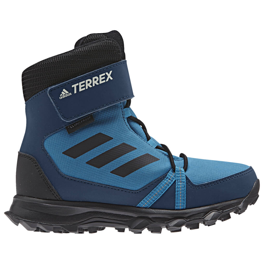 Adidas Terrex Snow Cf Cp Cw Winter Boots Kids Buy