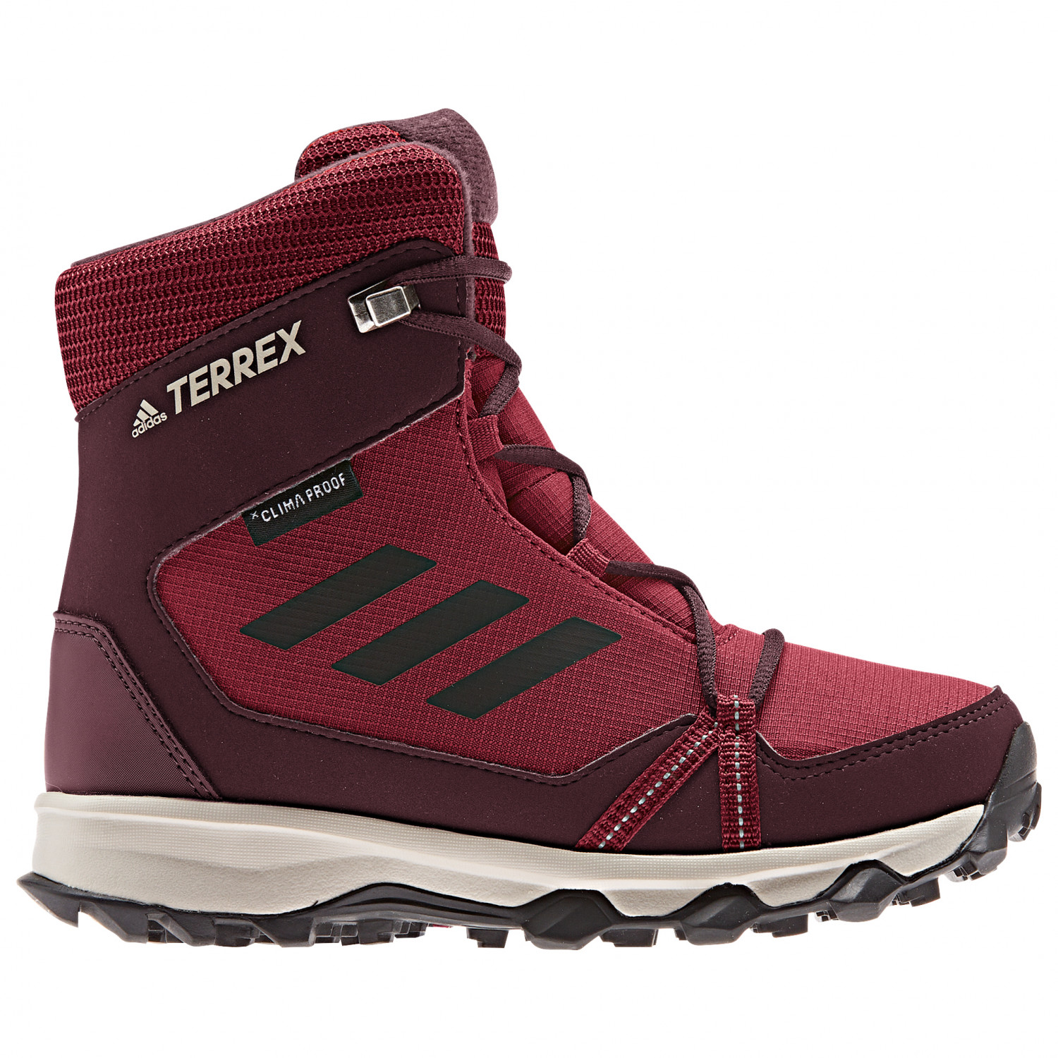 best selling entire collection new list adidas - Kid's Terrex Snow CP CW - Winter boots - Tech Ink / Core Black /  Collegiate Navy | 1 (UK)
