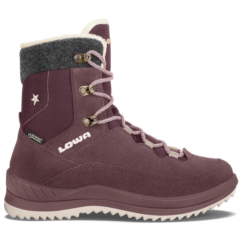 Brauch große Vielfalt Stile schön in der Farbe Lowa - Kid's Calcetina Gtx Mid - Winter boots - Navy | 25 (EU)