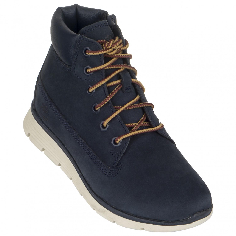 Timberland Kid's Killington 6 In Sneakers Wheat   1,5 (US)