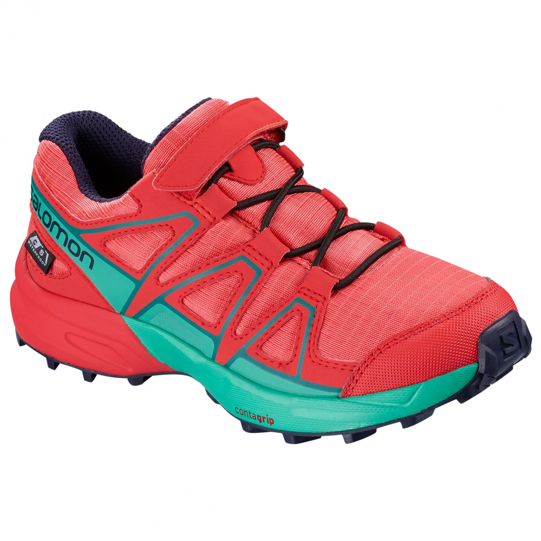 Cswp Chaussures Livraison Speedcross Enfant Multisports Salomon 5Aw8qx1Yw