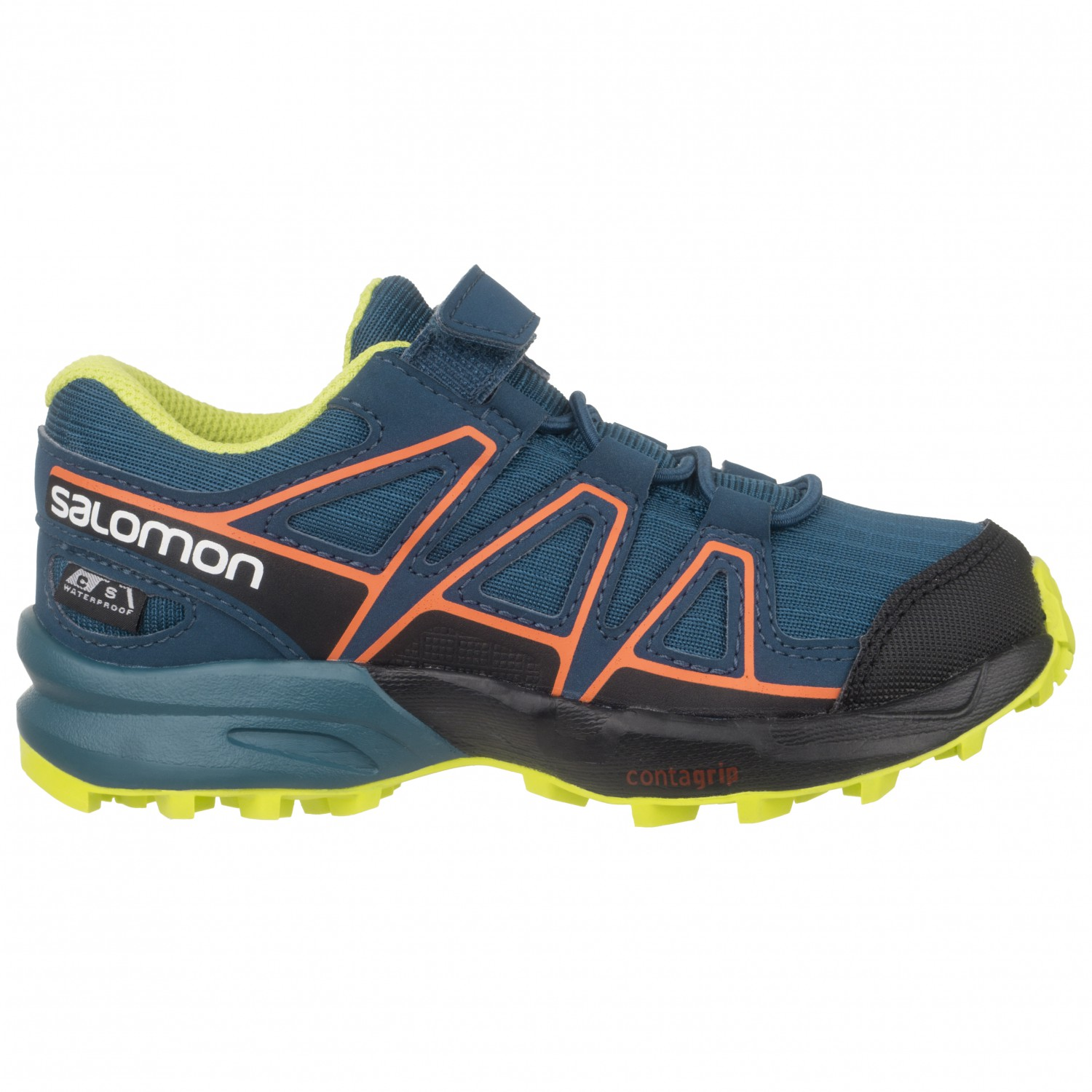 Salomon XT Calcita GTX Herren Outdoor Schuhe Salomon