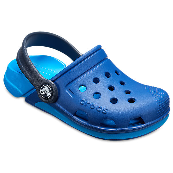 536852bda Crocs - Kid s Electro III Clog - Sandals ...