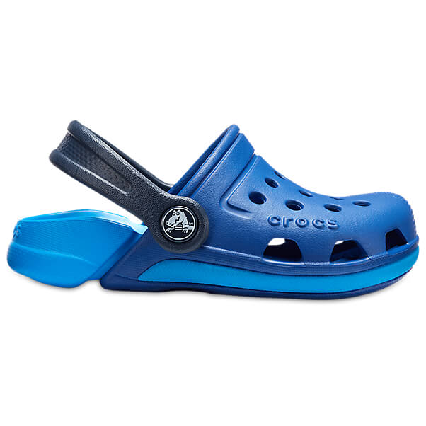 955d10135 ... Crocs - Kid s Electro III Clog - Sandals ...