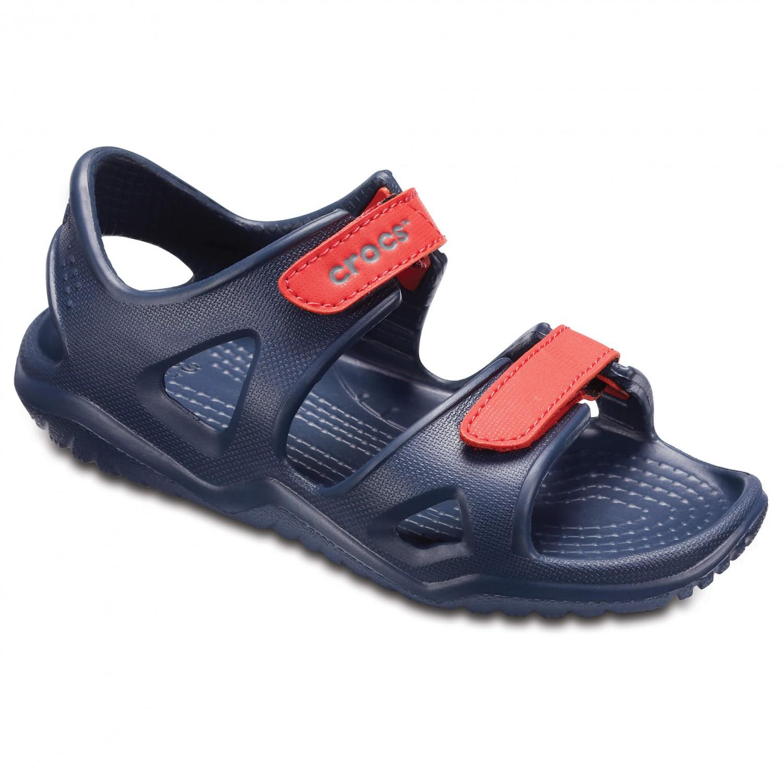7b1d32cb3 Crocs Swiftwater River Sandal - Sandals Kids