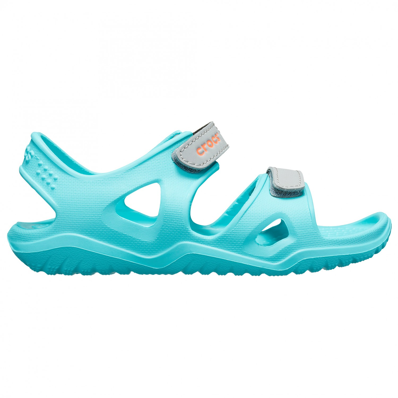 c72f773658a4 Crocs Swiftwater River Sandal - Sandals Kids