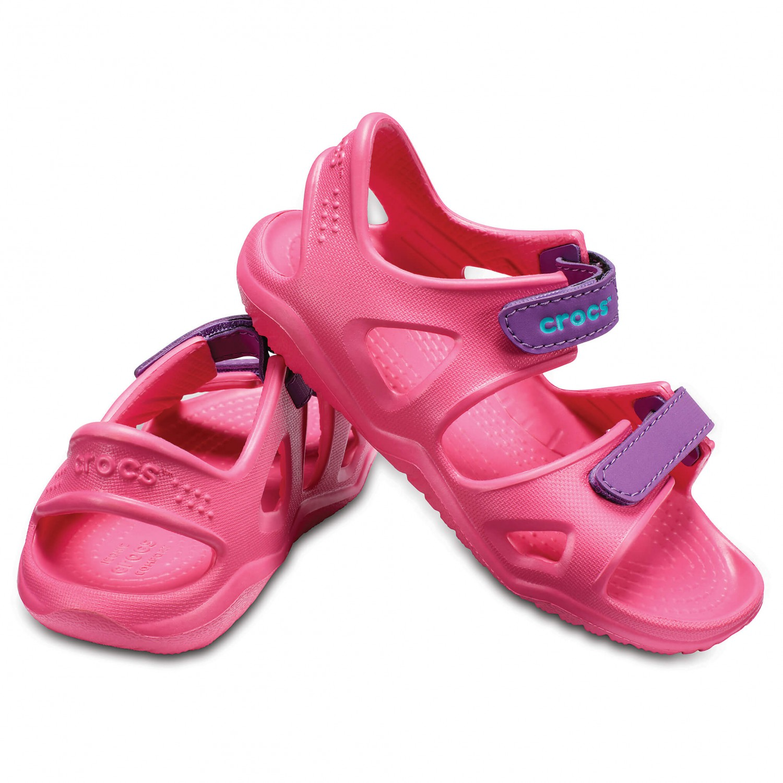 1e7a9279a2c9 ... Crocs - Kid s Swiftwater River Sandal - Sandals ...