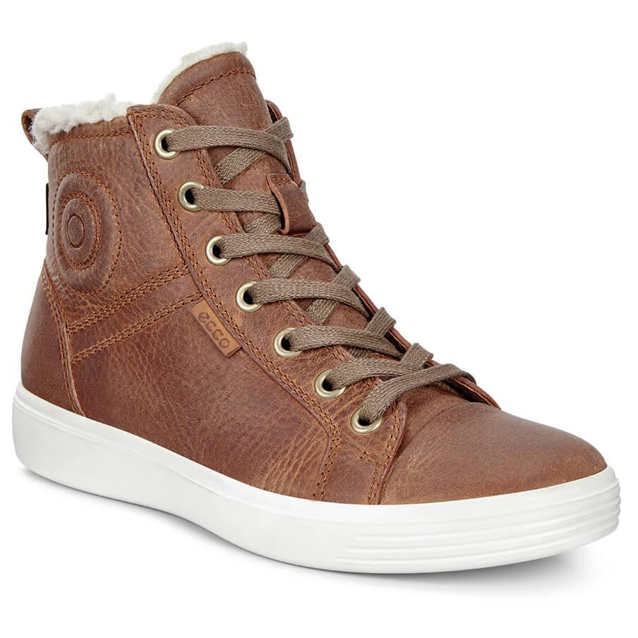 goretex sko børn