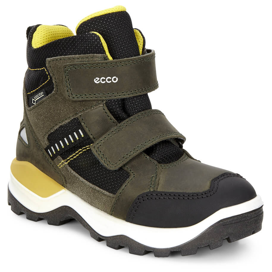 ecco boots youth
