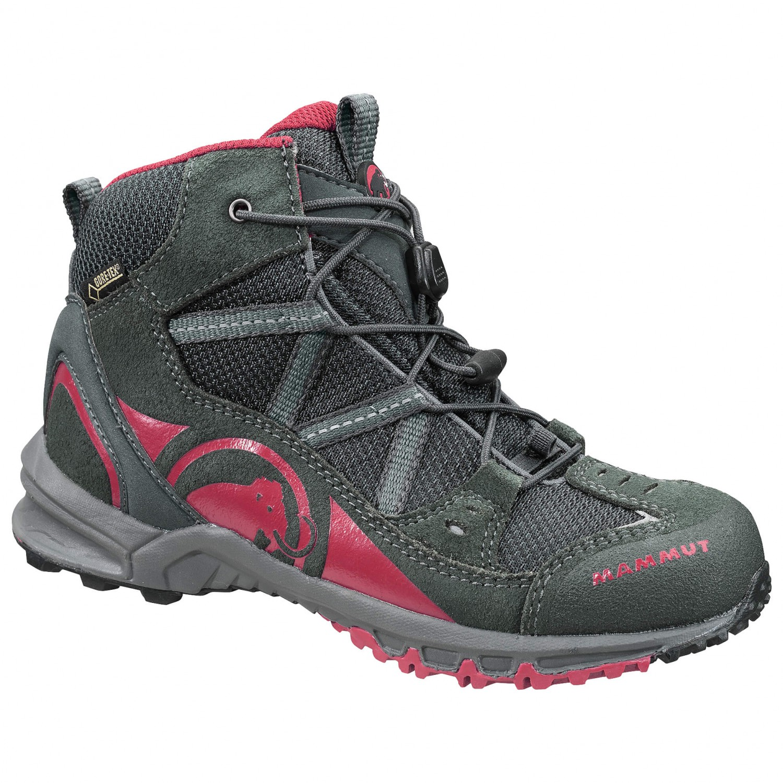 Mammut Nova Mid Gtx Walking Boots Kids Buy Online