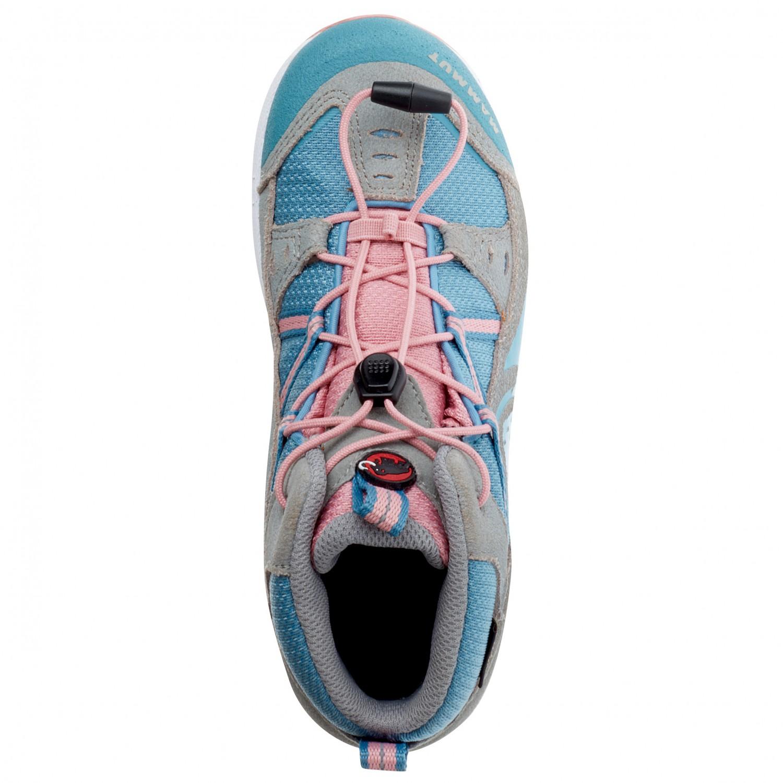 fa60c092 Mammut Nova Mid GTX - Walking Boots Kids   Buy online   Alpinetrek.co.uk