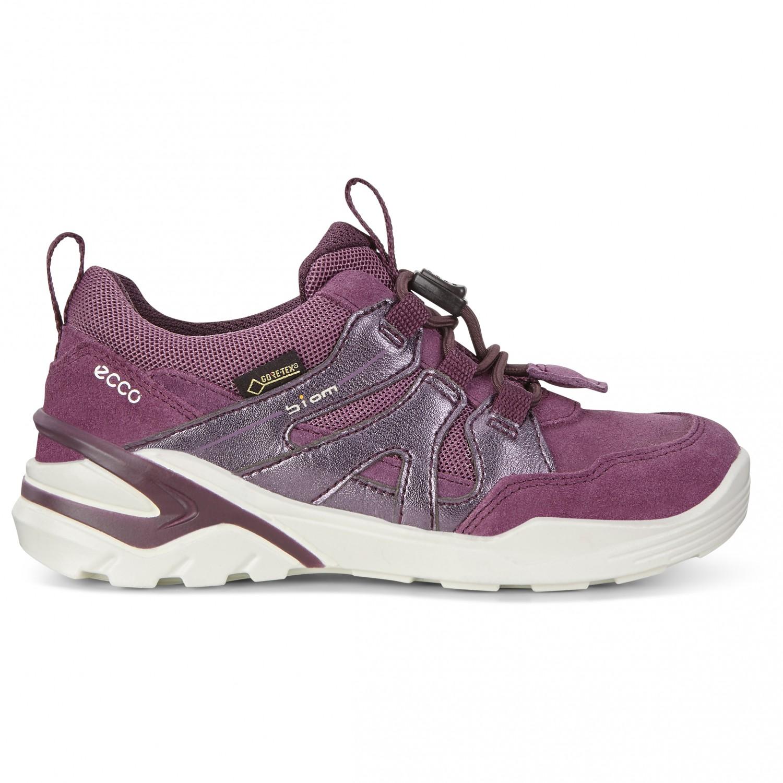 23ebef2ffacf ... Ecco - Kid s Biom Vojage GTX - Multisport shoes ...